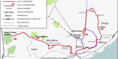 Subway Map Lisbon Pdf.Lisbon Map Maps Lisbon Portugal